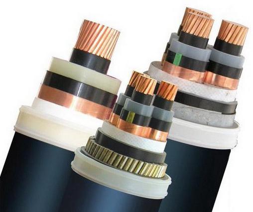 高壓電纜施工安全注意事項