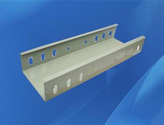 电缆桥架及金属线槽安装施工方案
