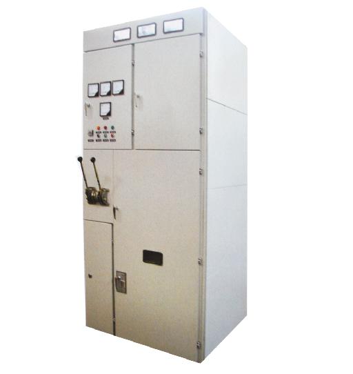 高压开关柜常见故障缺陷及处理方法