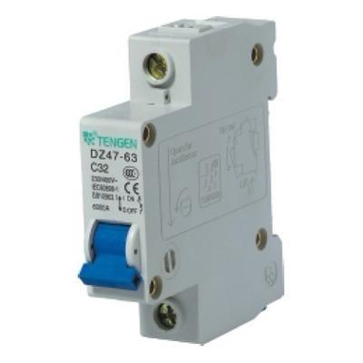 漏电断路器如何选型