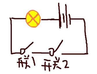 判断照明线路是否漏电的方法