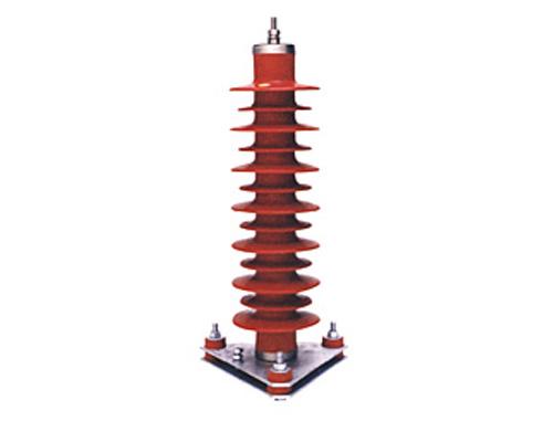 10~500kV氧化锌避雷器带电测量操作规范