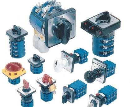 安装和维护低压电器的安全注意事项