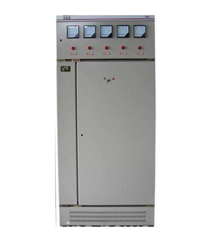 低压配电柜进场验收项目