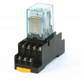 继电器的常见故障类型及诊断方法