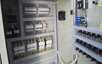 配电柜低压开关故障的处理分析