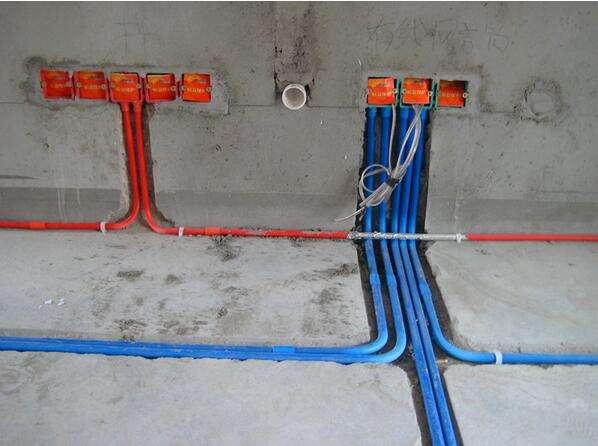 家装强电和弱电的区别