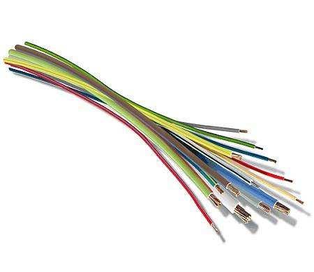 导线和电缆型号的选择原则