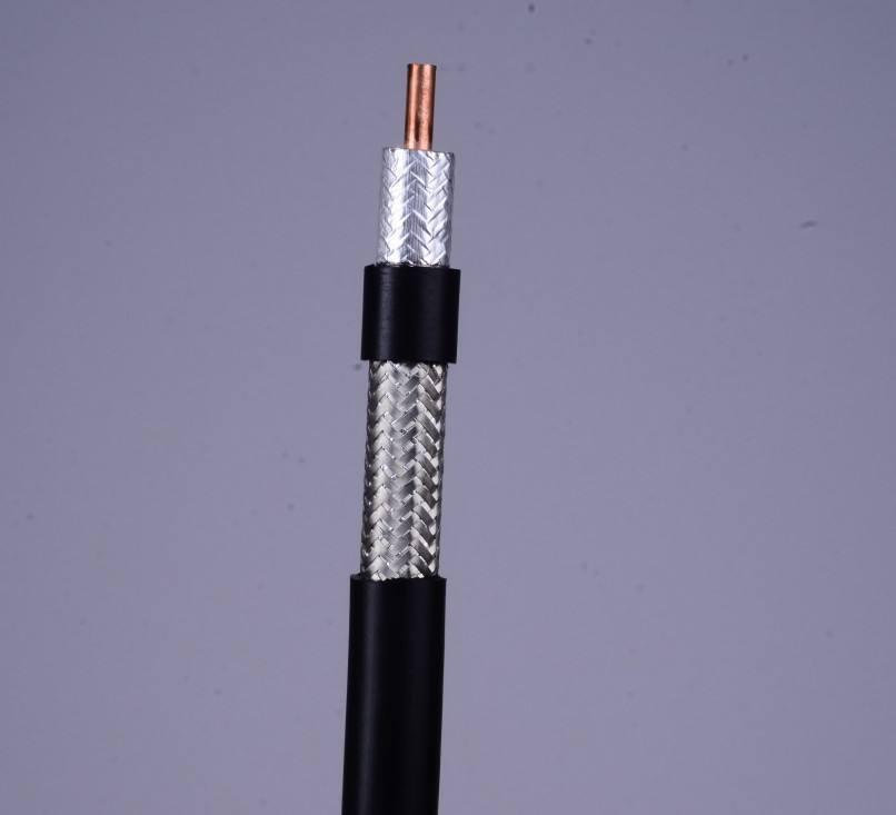 射频同轴电缆的分类方法