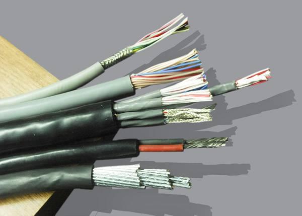 电气电缆预埋技术交底内容
