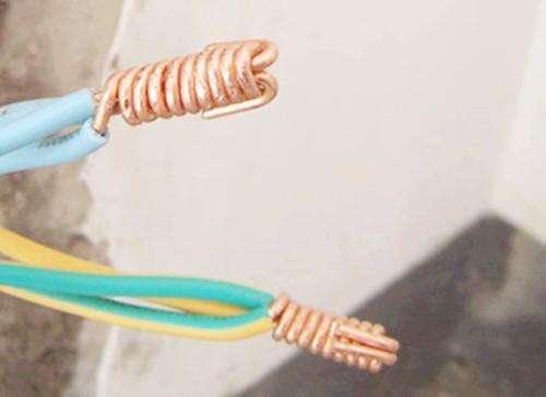 电线接头防水处理方法