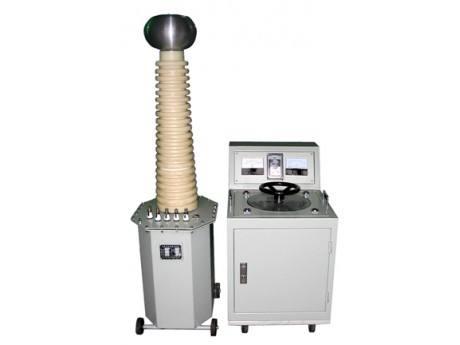 高压试验变压器的作用原理