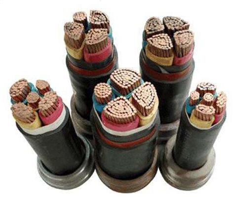 35kV及以下塑料绝缘电力电缆在运行中产生的故障分析