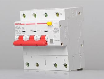 电流型漏电保护器的工作原理