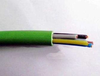 低烟无卤阻燃电缆生产工艺