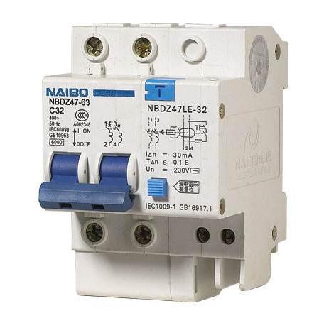 漏电保护开关使用过程中注意事项