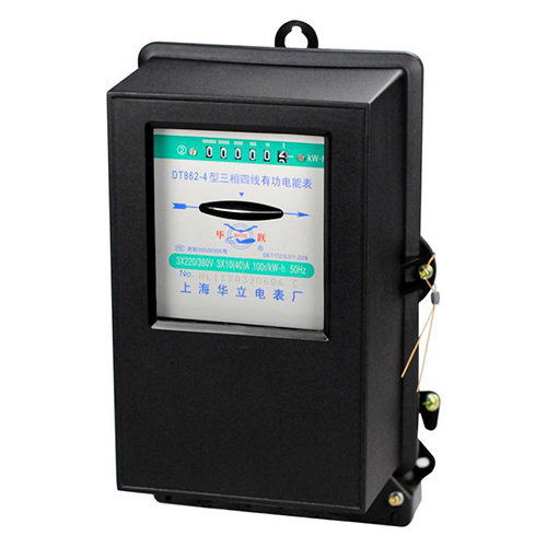 机械电表与数字电表的差别