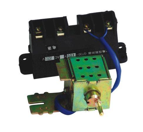 断路器脱扣器有哪些作用呢?有哪些优缺点呢?