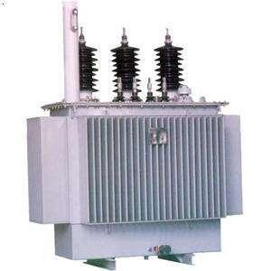 配电工程中变压器的安装要点