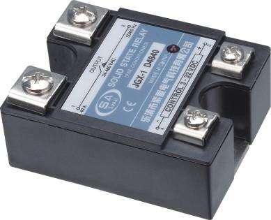固态继电器的工作原理详解 固态继电器的特点介绍
