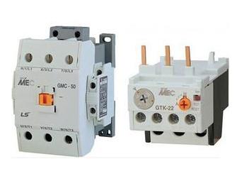 热继电器的保护特性
