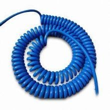 螺旋电缆应用范围有一定的局限性