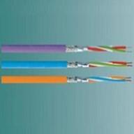 铜芯交联聚乙烯绝缘聚氯乙烯护套双绞型连接用铜丝屏蔽软电线