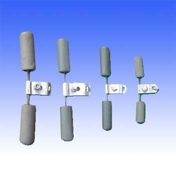 导线、地线防振锤安装工艺介绍