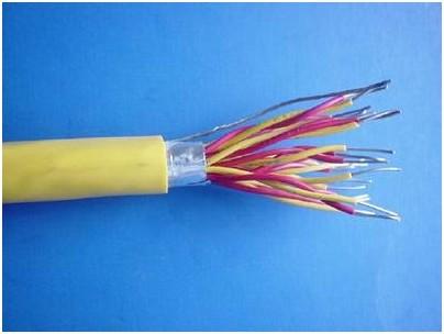 氟塑料绝缘氟塑料护套耐热用普通K分度热电偶用补偿导线与电缆