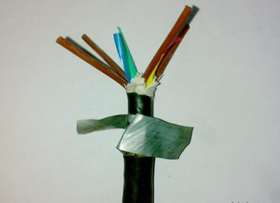 铜芯交联聚乙烯绝缘聚氯乙烯护套双钢带铠装控制电缆