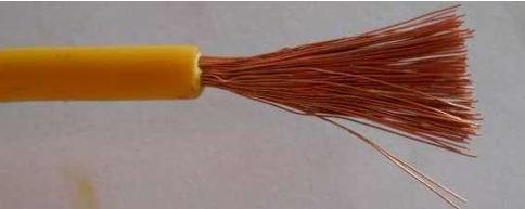 铜芯交联聚乙烯绝缘电机绕组引接线