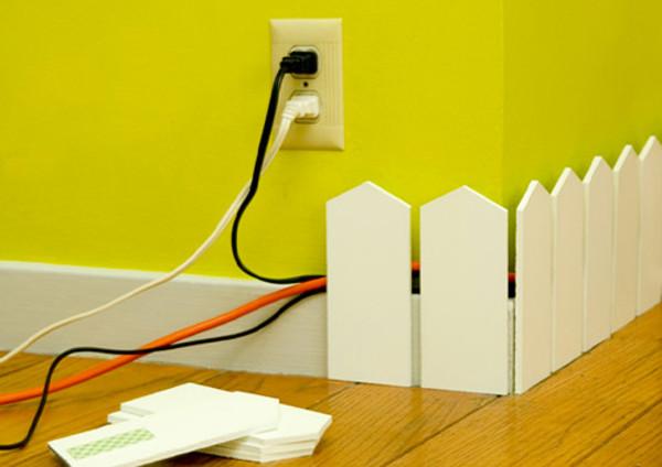 家装中哪些电器需设置专用线