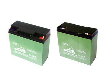 蓄电池的充电与检查