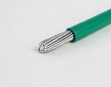 铝线线头封端方法