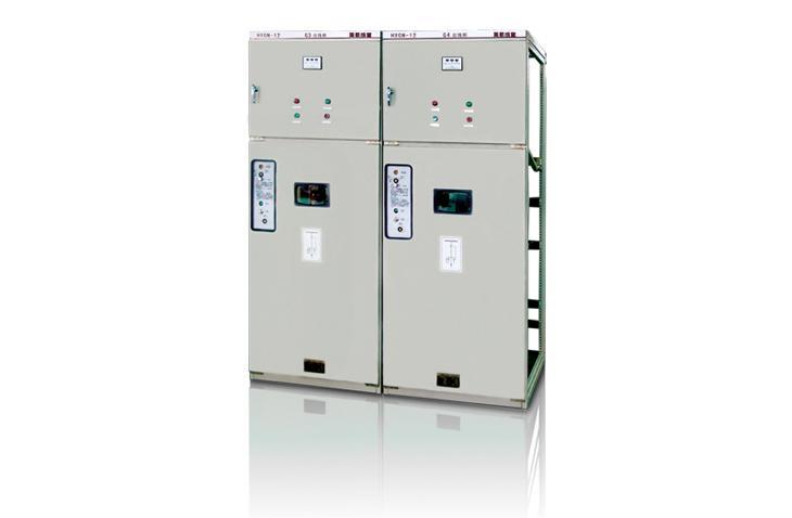 供电系统中高压开关柜的选择