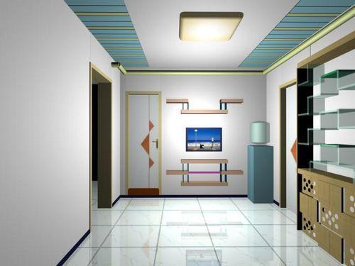 家装电路改造施工程序及注意事项