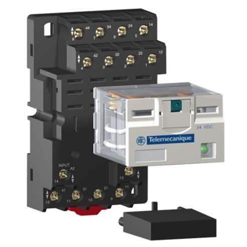 【百科干货分享】中间继电器与交流接触器的区别