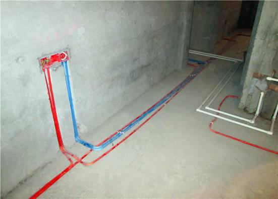 电气装修时,如室内电路布线,开关插座的布置,吊灯,吊扇的安装等不能