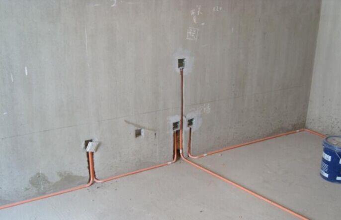 室内装修电路改造步骤及注意事项