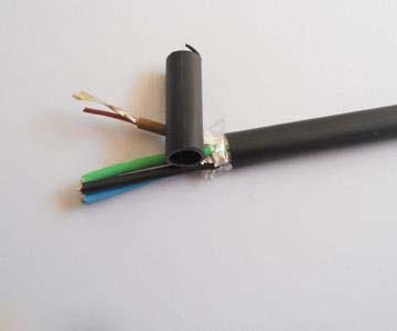 仪表信号电缆的类型