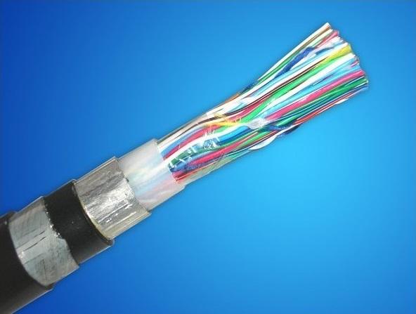 仪表电缆线芯截面积要求