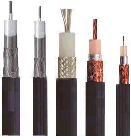 监控布线线材敷设方法和注意点