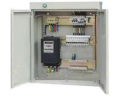 【百科干货分享】高低压配电柜安装五要素