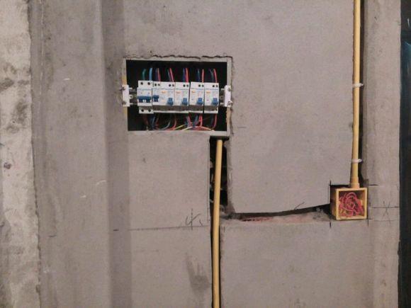 家装电工常见问题解决办法