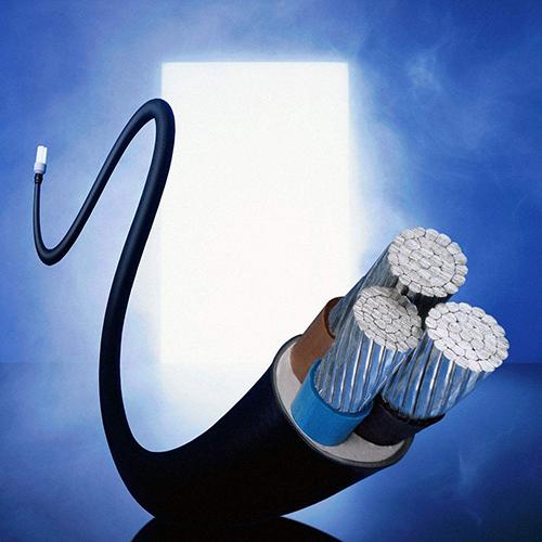 电力电缆的易燃性分析
