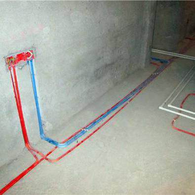 家装电气布线注意事项