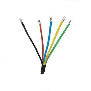 冷缩和热缩电缆头的区别