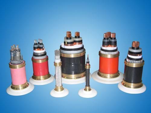 架空电缆常见的型号有哪些呢?