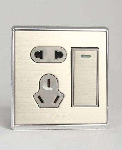 家里有电但插座没电有哪些原因呢?