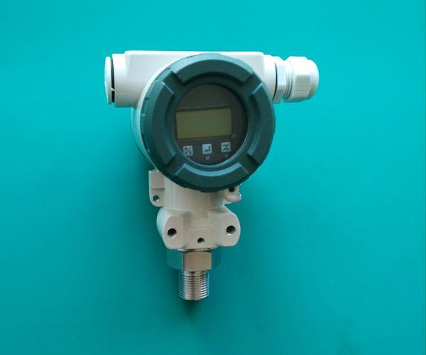 扩散硅压力传感器原理 扩散硅压力传感器的选型